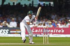 2012 Engeland v 3de de Testgelijke van Zuid-Afrika dag 4 Royalty-vrije Stock Afbeelding