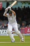 2012 Engeland v 3de de Testgelijke van Zuid-Afrika dag 1 Stock Afbeeldingen
