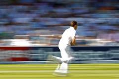 2012 Engeland v 3de de Testgelijke van Zuid-Afrika dag 2 Royalty-vrije Stock Foto