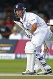 2012 Engeland v 3de de Testgelijke van Zuid-Afrika dag 4 Royalty-vrije Stock Afbeeldingen