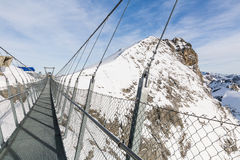 Engelberg, Ελβετία Στοκ φωτογραφίες με δικαίωμα ελεύθερης χρήσης