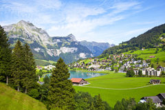 Engelberg Royalty Free Stock Image