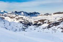 Engelberg, Suíça imagem de stock royalty free
