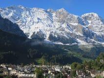 Engelberg Szwajcaria 04 Zdjęcie Stock