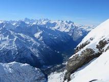 Engelberg Szwajcaria 06 Obraz Royalty Free