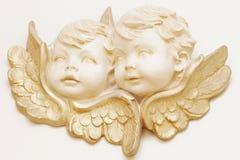 Engelen stock fotografie