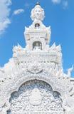Engelenstandbeeld Stock Afbeelding