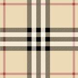 Engels materieel patroon. Stock Afbeeldingen