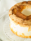 Engels-Nahrungsmittelkuchen Lizenzfreies Stockbild