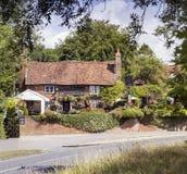 Engelse landbar Stock Fotografie
