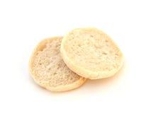 Engelse muffin Royalty-vrije Stock Fotografie