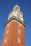 Engelse Toren Stock Foto's