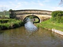 Engelsk kanal Royaltyfria Foton