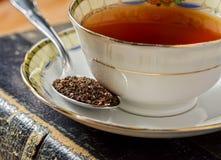 Engelsk Tea Royaltyfri Bild