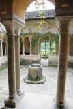 Engelska kloster Royaltyfria Foton