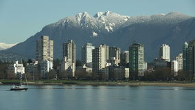 Engelskafjärdsegelbåt, Vancouver