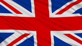 Engelskaflagga vektor illustrationer