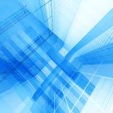 Engenharia de arquitetura Fotos de Stock Royalty Free