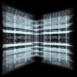 Engenharia do laboratório Imagens de Stock Royalty Free
