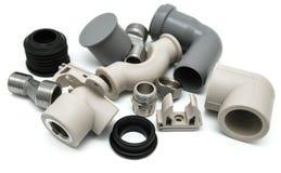 Engenharia sanitária Imagens de Stock