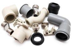 Engenharia sanitária Imagens de Stock Royalty Free