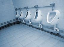 Engenharia sanitária pública imagens de stock
