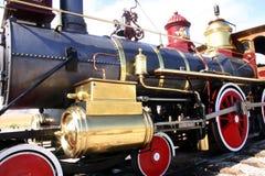 Engine 119 Image stock