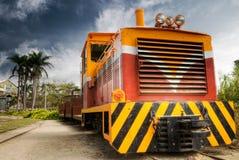Engine Stock Photo