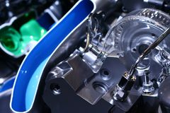 Engine Stock Photography