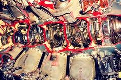 Engine Stock Photos