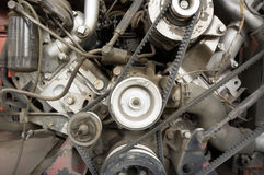 Engine Stock Images