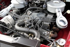 Free Engine Stock Photo - 57938770