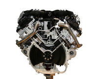 Engine Images stock
