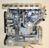 Engine Image stock