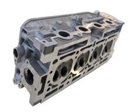 Engine Block Stock Images