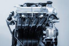 Engine royalty free stock image