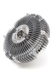 Engine Cooling Fan Clutch Stock Photography