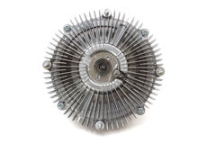 Engine Cooling Fan Clutch Royalty Free Stock Photography