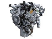 Engine de camion Images stock