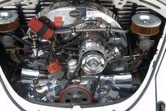 Engine de véhicule Photographie stock