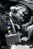 Engine de véhicule photo stock