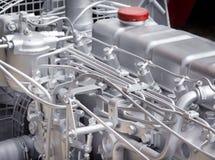 Engine detail Royalty Free Stock Photo
