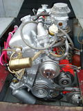 Engine Royalty Free Stock Photos