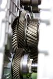 Engine gears Royalty Free Stock Photography