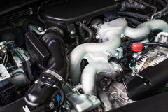 A engine Royalty Free Stock Images