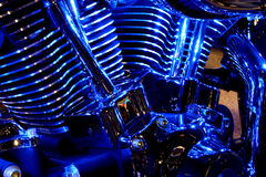 engine motorcycle στοκ εικόνα με δικαίωμα ελεύθερης χρήσης