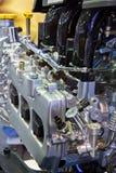 Engine neuve Photographie stock libre de droits
