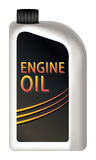 Engine oil Royalty Free Stock Image