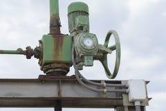 Engine. Stock Photography