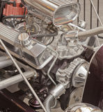 Engine Power Stock Images